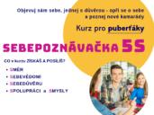 kurz pro rozvoj náctiletých kluku a holek